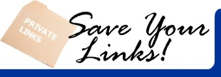 Save Your Links